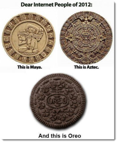 humor-mayan-calendar-aztec-oreo-cookie