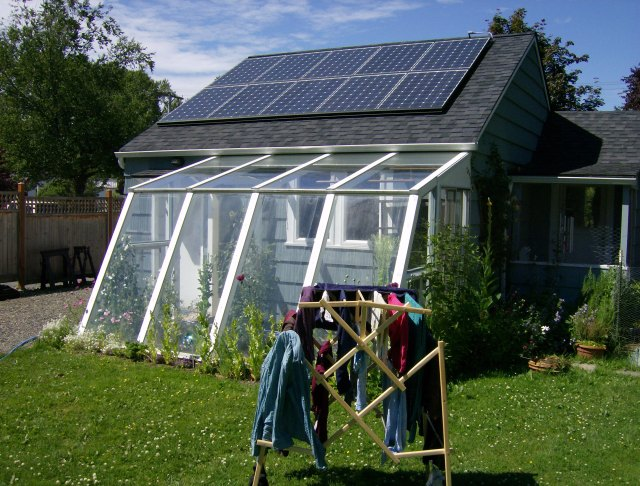 Solar Power 1, 2, 3