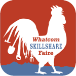 Whatcom Skillshare Faire