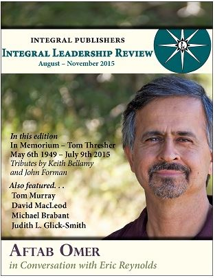 Integral Leadership Review